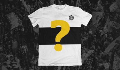 Olimpia presenta su nueva camiseta para el 2018/2019