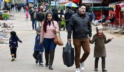 Apuntan a alcanzar los 600.000 visitantes en la Expo 2018