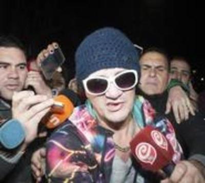'Pity' Álvarez se entrega y confiesa asesinato
