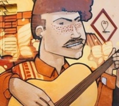 """Swing Guaraní"", el primer álbum de Purahéi Soul"