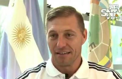 Un árbitro latino dirigirá la final entre Francia y Croacia