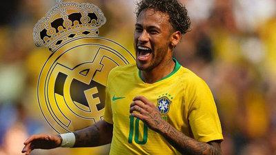 Real Madrid lanza un comunicado tras el rumor de la oferta por Neymar