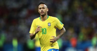 HOY / Neymar no está en los planes de Florentino Pérez