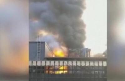 Mortal explosión en China deja 19 muertos