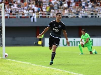 Brian Montenegro jugará a préstamo en Talleres