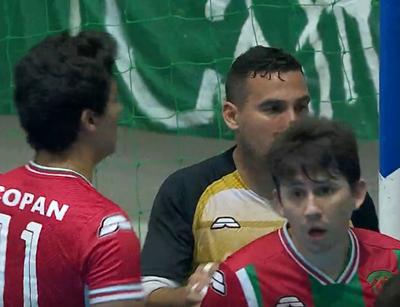 Tembetary se impuso ante Deportivo Santani
