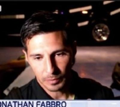 Juez solicita extradición de Fabbro a Paraguay