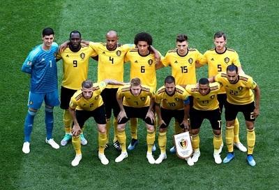 Bélgica vence en duelo por el tercer lugar