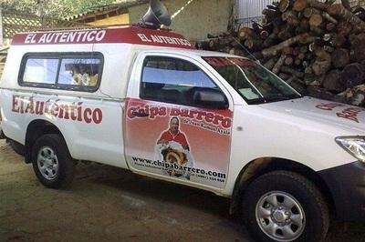 Estalla polémica por alto volumen de chipero y deja mal parado a Ferreiro