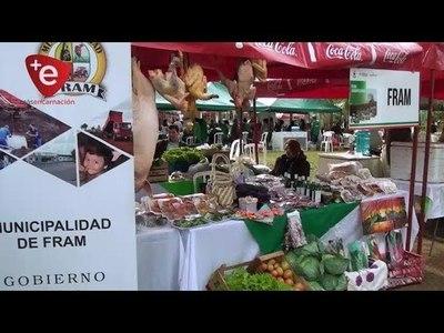 FRAM: CAPACITAN A PEQUEÑOS AGRICULTORES