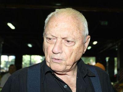 Dejó de existir Aldo Zuccolillo, referente del periodismo en Paraguay
