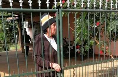 HOY / Jueza aclara que no ordenó desalojo de la suegra septuagenaria de fiscal