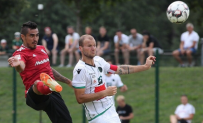 HOY / Darío Lezcano se pronuncia con un gol en amistoso en Austria