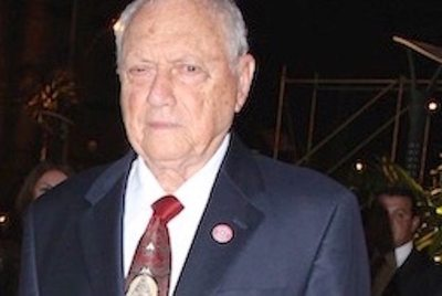 Triste adiós al fundador del diario Abc