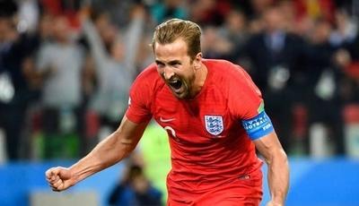 HOY / Harry Kane, máximo goleador de Rusia 2018