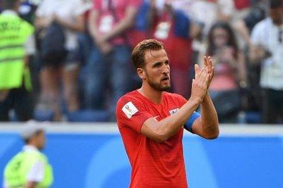 Kane, primer máximo goleador inglés desde Lineker