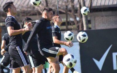 OLIMPIA LLEGARÁ AL 100%: Camacho jugará frente a Nacional