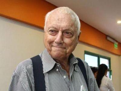 El último adiós al fundador de ABC  Color y Vanguardia