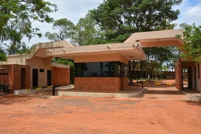 """Recluso de Itaugúa: """"Lo que se está repartiendo como comida es incomible"""""""