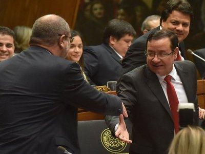 Miguel Cuevas admite conocer muy poco sobre leyes