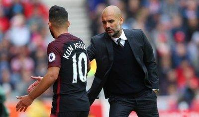Hasta Guardiola suena para dirigir la selección argentina