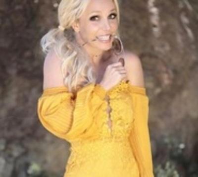 El descuido de Britney Spears donde mostró de más