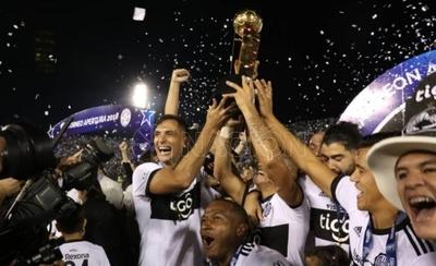 HOY / Olimpia y la defensa del título: todo listo para la vuelta del fútbol local