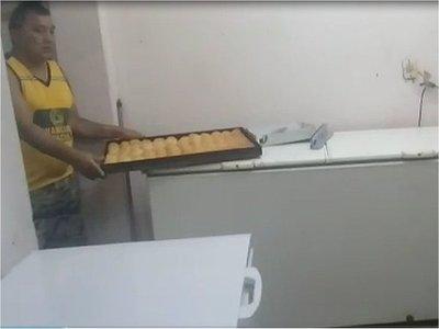 Director de penal asegura que no hay problemas de alimentación