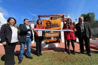 Alto Paraná suma 15 posadas turísticas