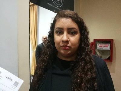 Aspirante a la Corte fue denunciado por violencia familiar durante audiencia pública