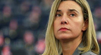 Acuerdo UE – Mercosur es una oportunidad histórica, dijo Mogherini