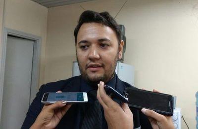 Actuario Judicial detenido e imputado por supuesto pedido de US$ 30mil para reducir condena