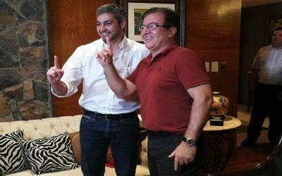 """Honor Colorado exige que Nicanor explique sobre """"acuerdo"""" con Marito"""