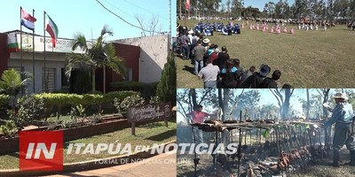 GRAL. DELGADO CUMPLIRÁ 99 AÑOS DE VIDA DISTRITAL, CAMINO A SU CENTENARIO.