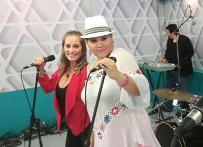 "Verónica Forcadell: ""Defender Mi Gordura"""