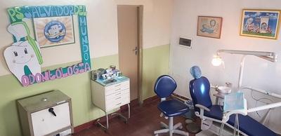 Habilitan mejoras en puesto de salud de Campo Grande