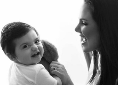 Johana Benítez Y Su Emotivo Escrito Dirigido A Su Hijo Emanuel