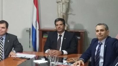 Claudio Bacchetta asume como titular del Consejo de la Magistratura