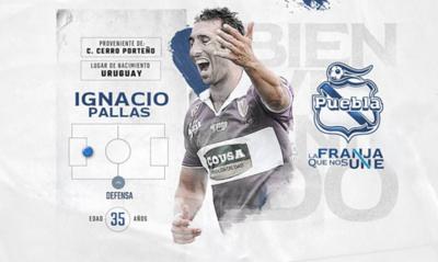 HOY / Después de Cerro, Pallas se marcha al fútbol norteño