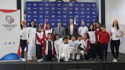 Paraguay será sede de Sudamericano de Esgrima