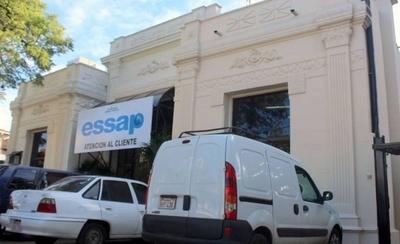 """HOY / Las nuevas """"secretarias VIP"""" y los """"rajes"""" indebidos causan irritación en la Essap"""