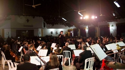 """HOY / Cuarto concierto """"Sinfonía divertida"""" de la Orquesta Sinfónica"""