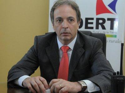 Fiscalía imputa a Justo Cárdenas por delitos ambientales