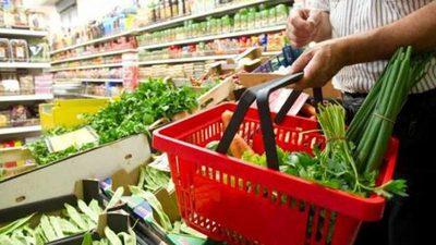 Sedeco constata reducción en el precio de productos de la canasta básica
