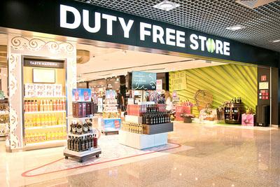 Desde agosto comenzarán a funcionar en Foz de Yguazú los free shops