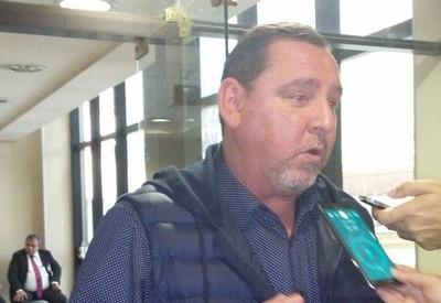 HOY / Otro lío para Nicanor: debe renunciar a senaduría para ir a la EBY, advierten