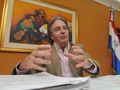 Justo Cárdenas denunciaría a fiscal tras ser imputado