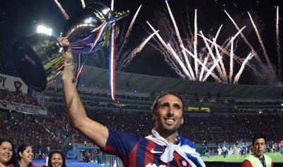 Ignacio Pallas firma con el Puebla del fútbol mexicano