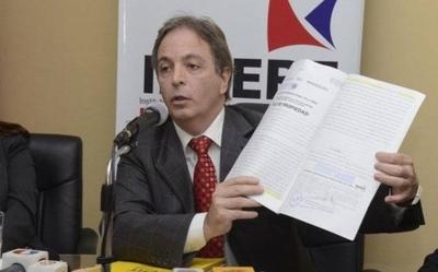 HOY / Desmonte para cultivo: el fiscal Rachid imputa al titular de Indert por tala