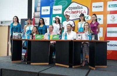 Corrida Olímpica reta a los mejores fondistas del país